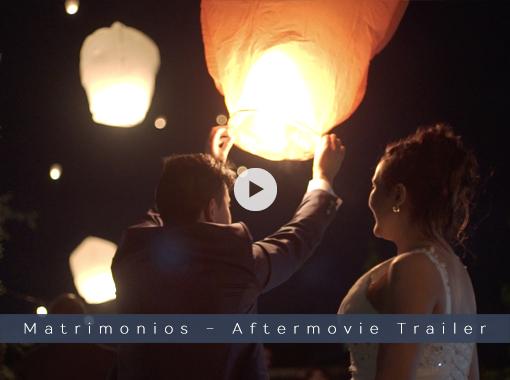 Cami y Seba – Aftermovie Trailer (01:12)