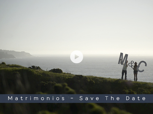 Max y Cami – Save The Date (04:13)