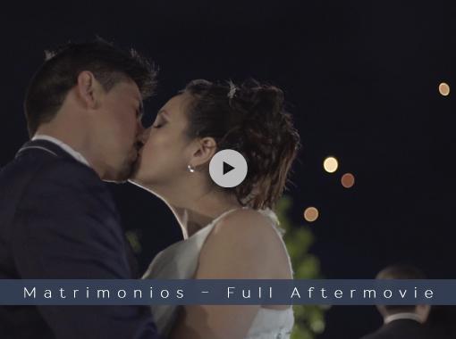 Cami y Seba – Full Aftermovie (11:04)
