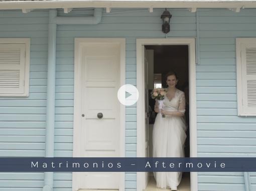 Karin y Julio – Aftermovie (04:58)