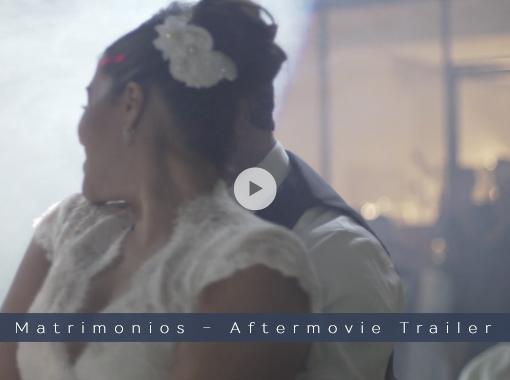 Bárbara y Sebastián – Aftermovie Trailer (01:09)