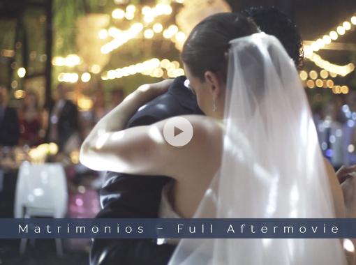 Bárbara y Patricio – Full Aftermovie (21:56)