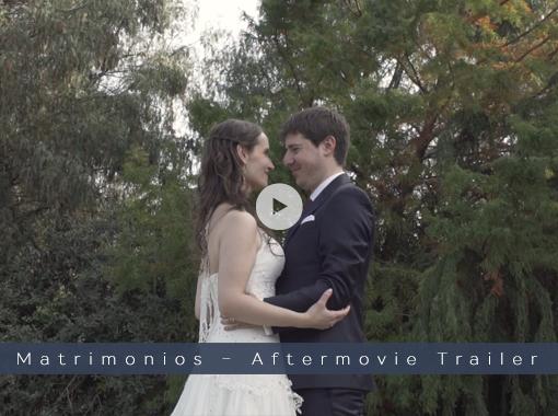 Celeste y Felipe – Aftermovie Trailer (01:43)