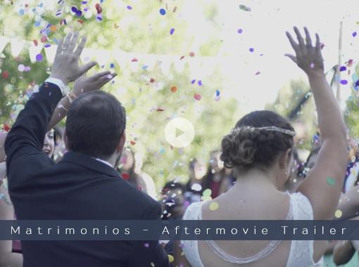 Gabriela y Roberto – Aftermovie Trailer (01:45)