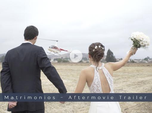 Antonia y Pablo – Aftermovie Trailer (01:53)