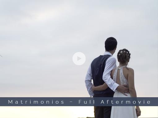 Antonia y Pablo – Full Aftermovie (20:51)