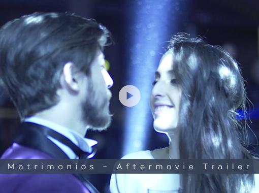 Pía y Benja – Aftermovie Trailer (01:31)