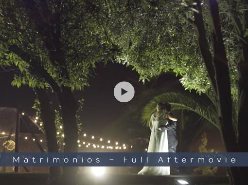 Gabriela y Roberto – Full Aftermovie (39:05)
