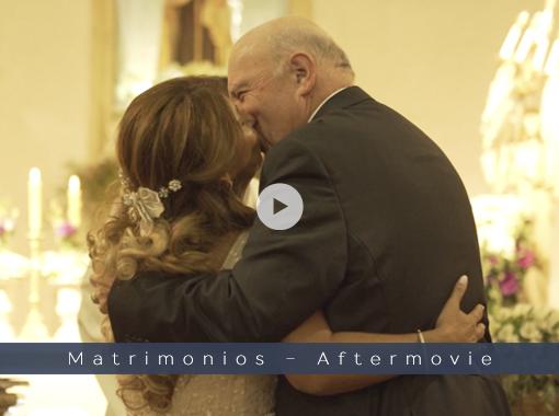 Patricia y Luis – Aftermovie (05:55)
