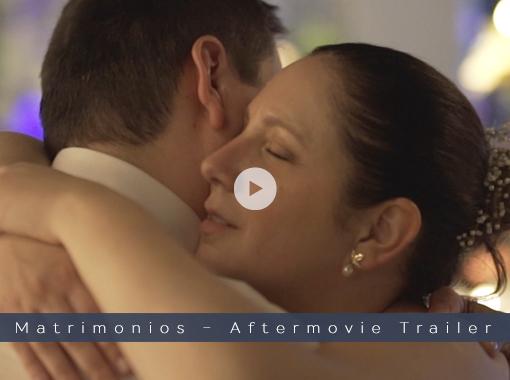 Francisca y Sebastián – Aftermovie Trailer (01:44)