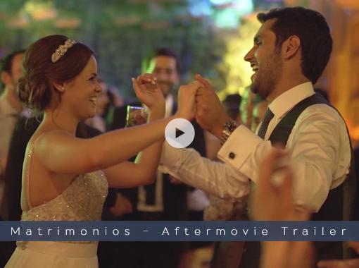 Mónica y Felipe – Aftermovie Trailer (03:41)