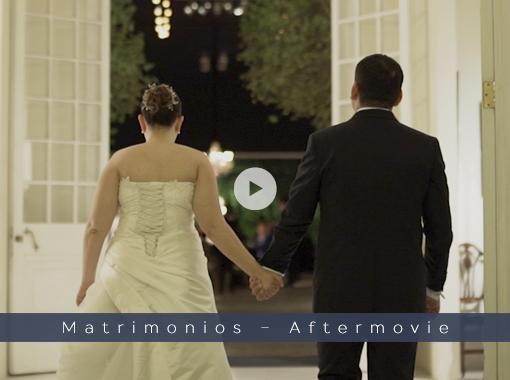 Francisca y Sebastián – Aftermovie (06:51)