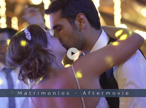Mónica y Felipe – Aftermovie (07:36)
