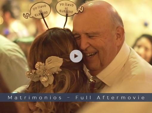 Patricia y Luis – Full Aftermovie (21:39)