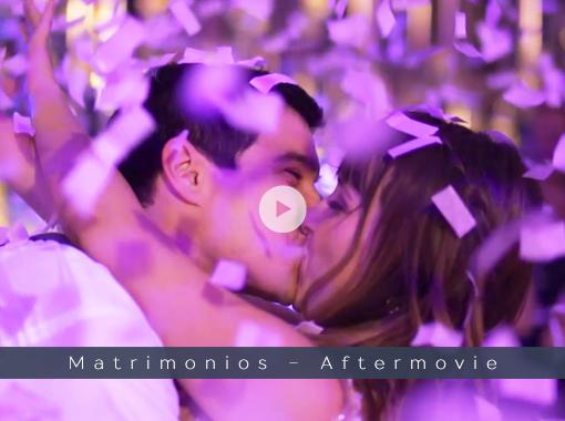 Tami y Toño – Aftermovie (07:56)