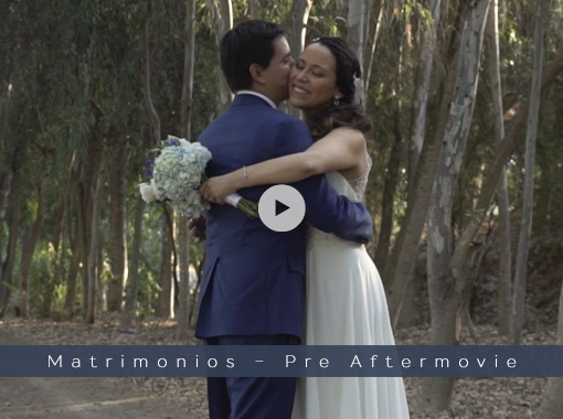 Daniela y Javier – Pre Aftermovie (01:44)